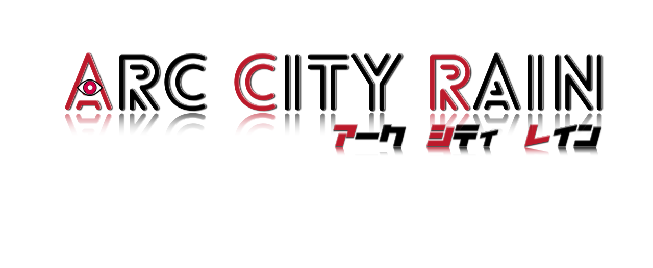 Arc City Rain Official Website