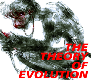 Thetheoryofevolution